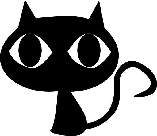 Cat Clip Art | Kitten Clip Art