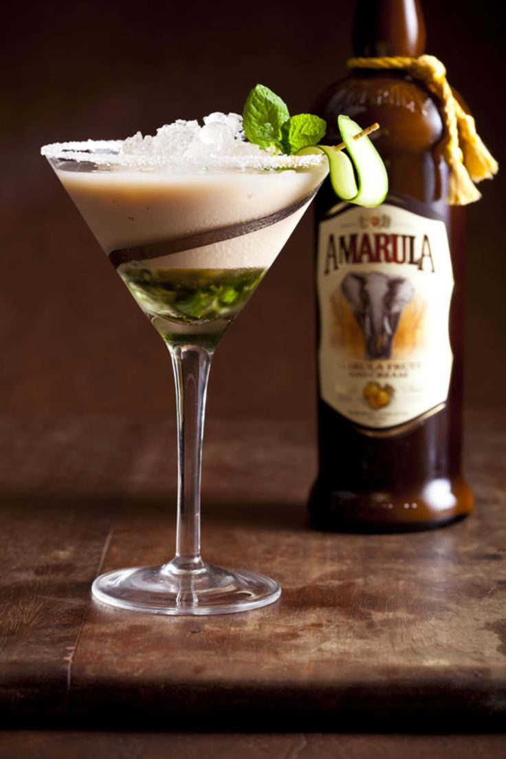 20 best amarula cocktails images on pinterest cocktail for Tea and liquor recipes