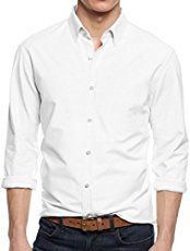 Smart White Shirt Outfit Ideas For Men How To Wear White Shirt For Men - LIFESTYLE BY PS