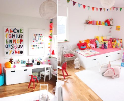 Ikea Toddler Room 115 best kid's room images on pinterest | children, babies rooms
