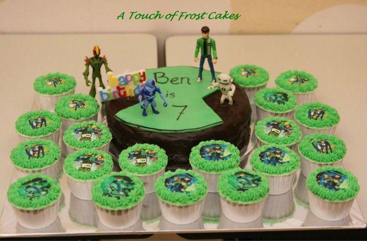 Cake Frost Franchise