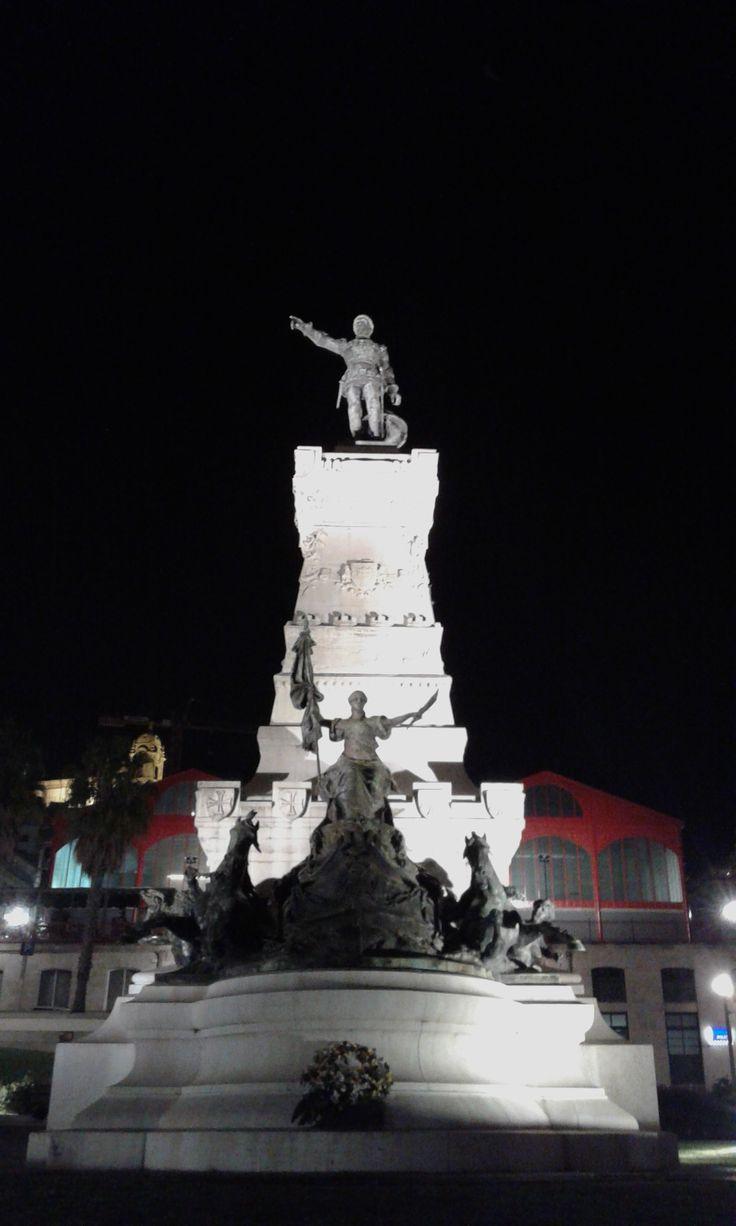 Monumento ao Infante D. Henrique  por: Bruno Pedro