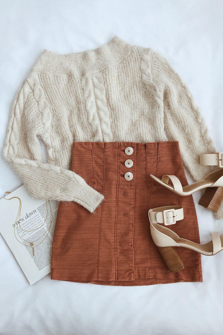 Lulus   Miraflores Beige Eyelash Knit Off-the-Shoulder Sweater   Size Large