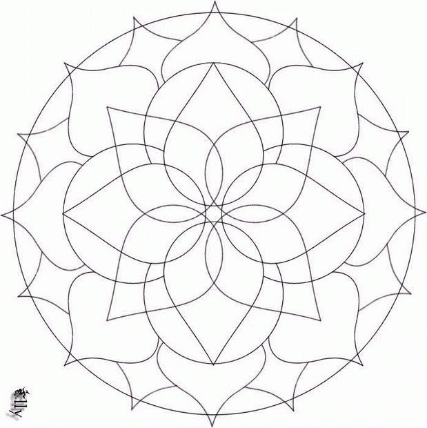 Best 100+ Mandalas images on Pinterest   Mandalas, Templates and Mosaics