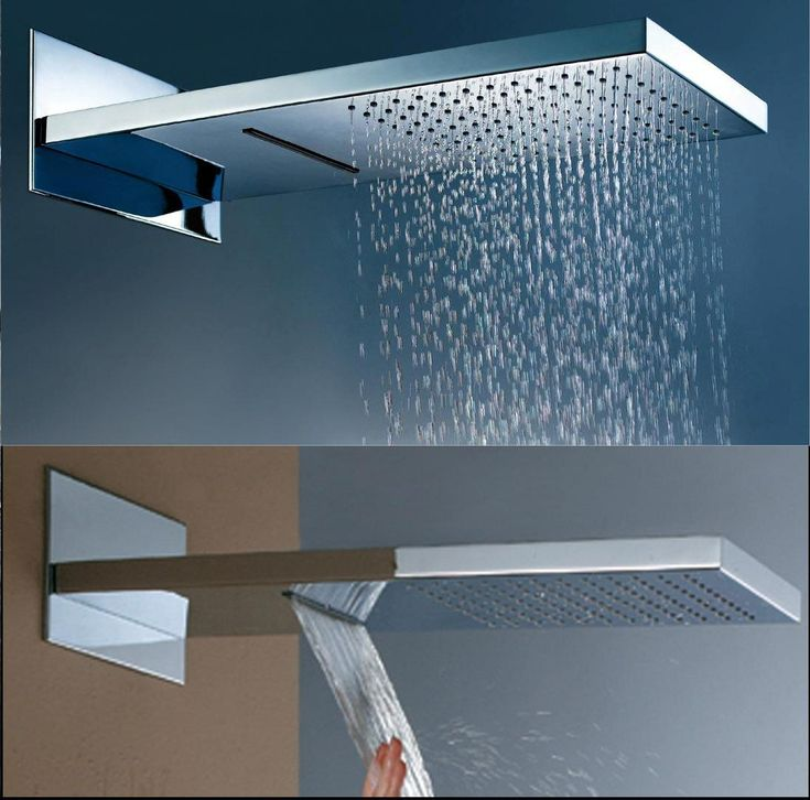 Hansgrohe Raindance Rainfall AIR 240 Showerhead Trim