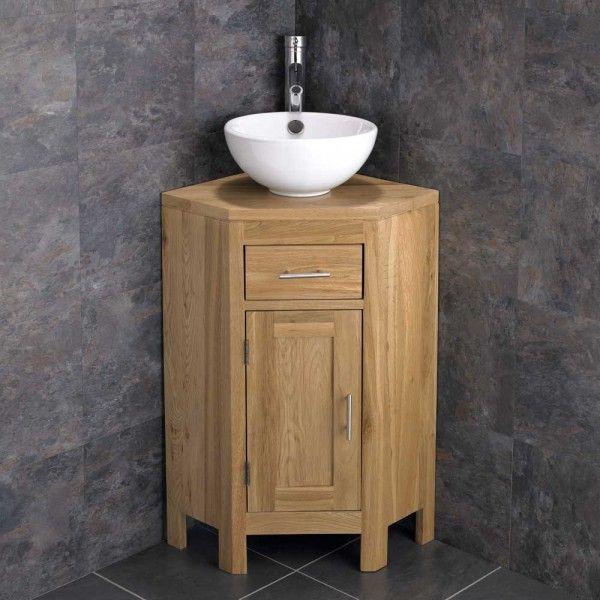 Small oak vanity unit jaquar kitchen faucets