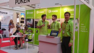 What we learned at IMEX 2014  #poken #IMEX