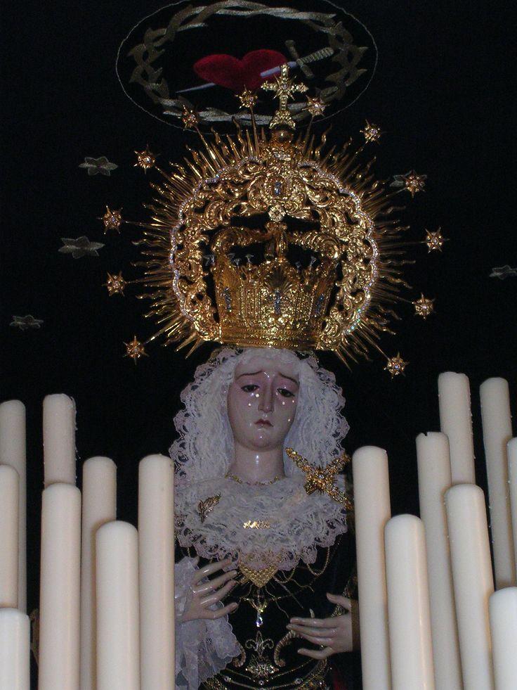 Nuestra Señora del Amor y del Trabajo. Cofradía de los Ferroviarios