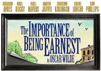 19 best harold pinter theatre images on pinterest for Farcical comedy in the importance of being earnest