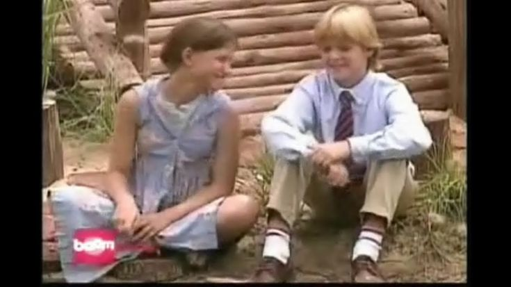 Chiquititas 1999 - La Historia Completa De Camila [Parte 5]