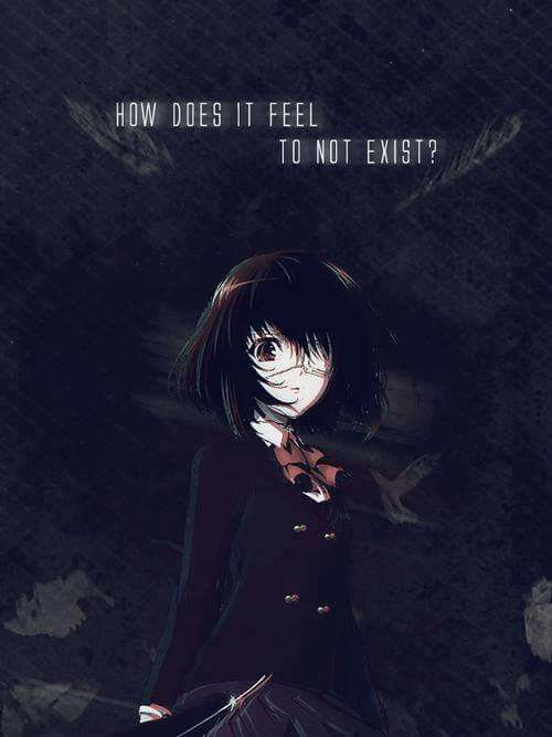 Have you ever feel that way everyday?