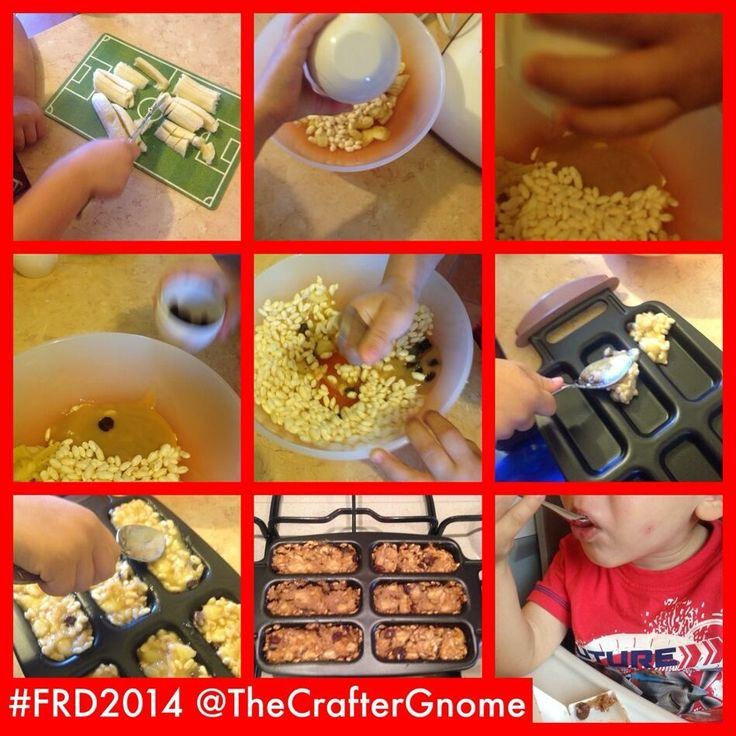 The Gnome's Kitchen | FOOD REVOLUTION DAY 2014 | The Crafter Gnome http://evpo.st/1nSyZMJ