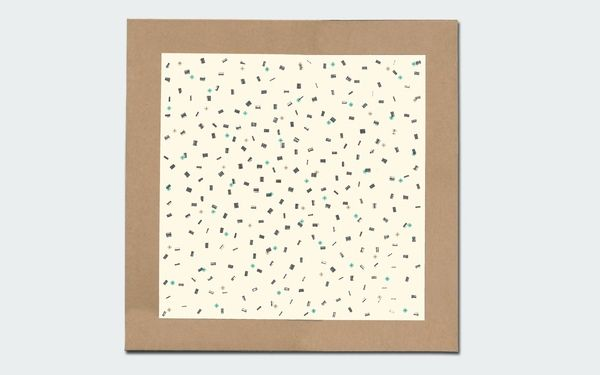 Kieran Hebden & Steve Reid - Strings Of Life / Tongues (Vinyl)  [TEXT035]