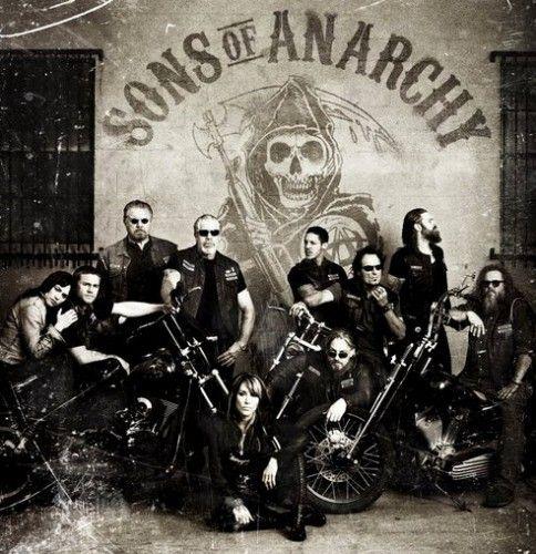Sons of Anarchy (Hijos de la Anarquía) | nadaComercial