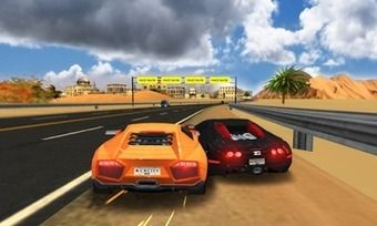 City+Racing+3D+MOD+APK+[Unlimited+Money]+Free