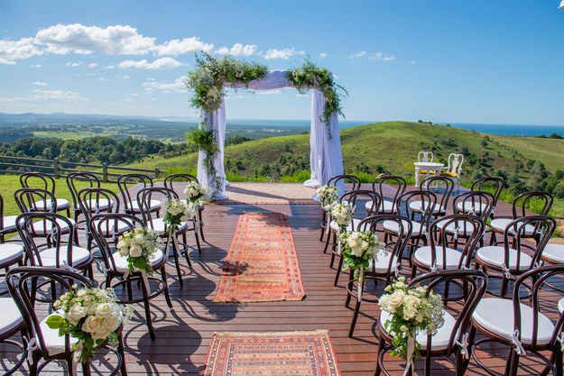 A new Australian website, WedShed is set to help couples find their perfect wedding venue. Much like Airbnb, the site lists privately-owned venues, which are perfect for anyone looking for a Pinterest-worthy location for their ~big day~.