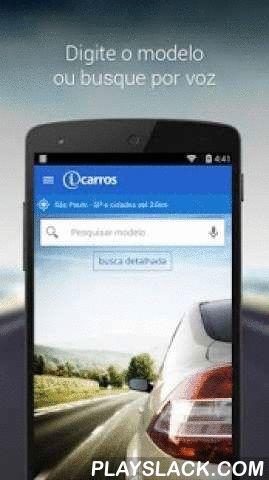 ICarros – Comprar Carros  Android App - playslack.com ,  O iCarros é o melhor aplicativo para comprar e vender carros. Tenha todas as informações sobre o mercado automotivo na palma da mão.Além de encontrar seu próximo veículo, você pode avaliar preços com a ajuda da Tabela FIPE, anunciar seu carro com rapidez, ver tudo sobre modelos 0km e ter acesso às principais notícias automotivas.Baixe o app agora, é grátis!Funcionalidades do aplicativo iCarros:COMPRAREncontre milhares de ofertas de…