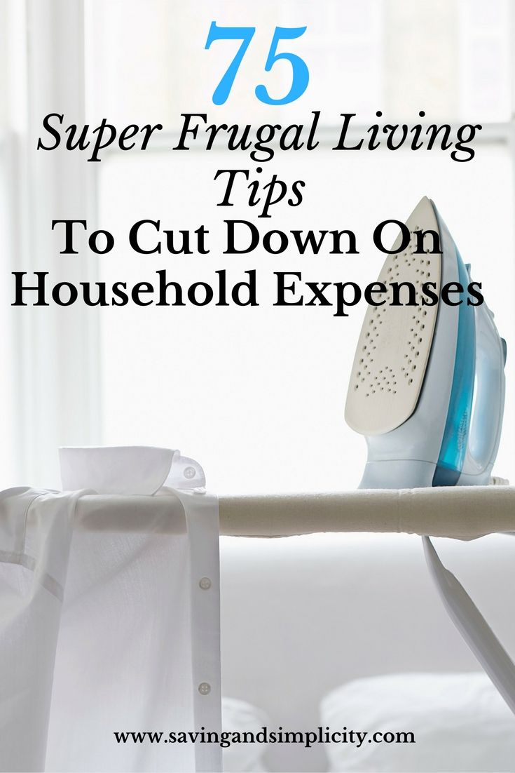 The average family of four spends $800 on grocery and household products a month. Cut your grocery bill in half with 30 great money saving tips.