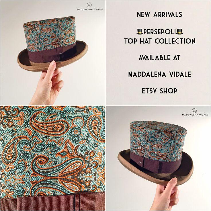 Persepoli (Brown version)  Choose your Color at  https://www.etsy.com/it/shop/MADDALENAVIDALE?ref=pr_shop_more  Maddalena Vidale ETSY SHOP
