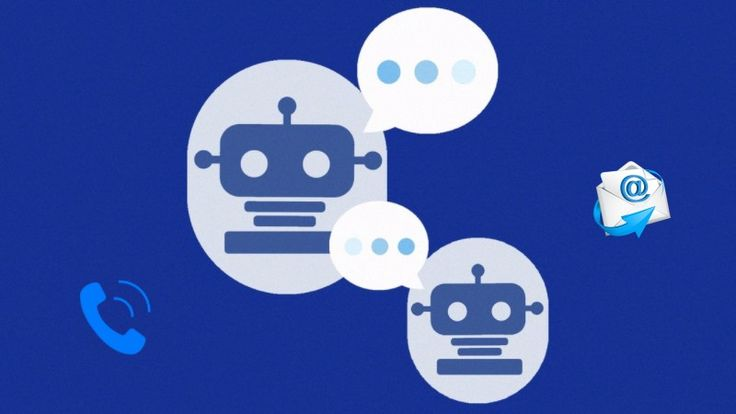 Email marketing works great and of course, it helps you improve your conversion rate. Call centers have been good too. However, there's more. Chatbots are doing even more.