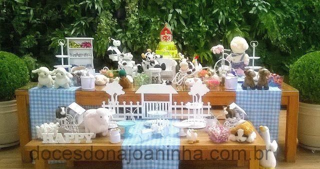 Bolos Decorados Dona Joaninha: Como organizar festa infantil