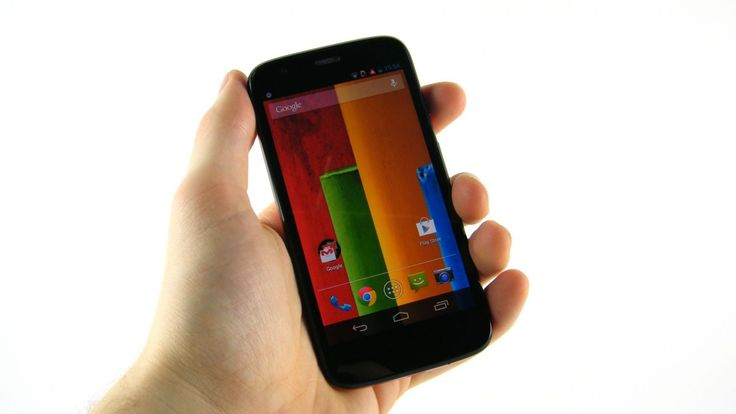 How Motorola's Moto G will change the smartphone market | The new smartphone is likely to be the best-selling entry level smartphone of the year. Buying advice from the leading technology site