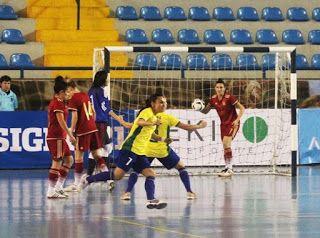 Blog Esportivo do Suíço:  Com goleada sobre a Espanha, Brasil está na final do Mundial feminino