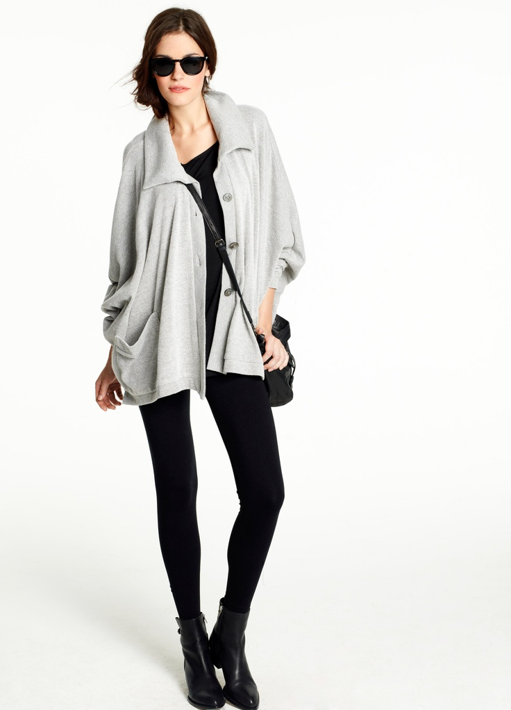 Hatch Collection: Maternity clothes so cute that I want some of these pieces pre-pregnancy!