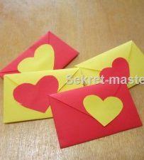 Как сделать поделки ко Дню Святого Валентина своими руками с фото схемами и видео инструкциями