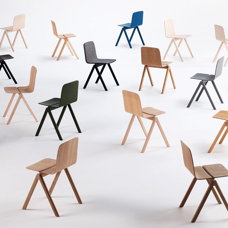 copenaghue chair by r u e bouroullec for hay it is part of