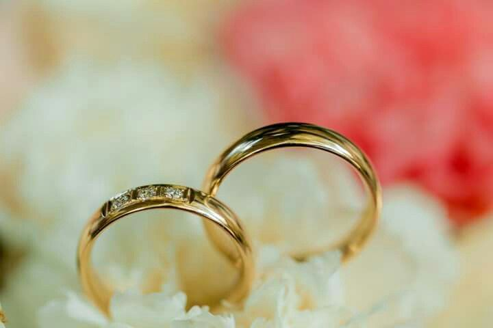 Our classic rings