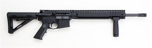 Daniel Defense M4 V5 CA Legal