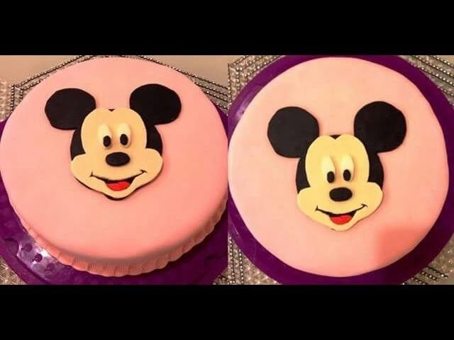 ber ideen zu micky maus torte auf pinterest minnie maus torte mickey mouse geburtstag. Black Bedroom Furniture Sets. Home Design Ideas