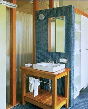 die besten 17 ideen zu teal mediterranean bathrooms auf pinterest, Badezimmer