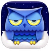 White Noise Sleep App for iOS - Sleep in minutes with this awesome white noise app.  70 natural noises and the ability to create your own sound mixes.
