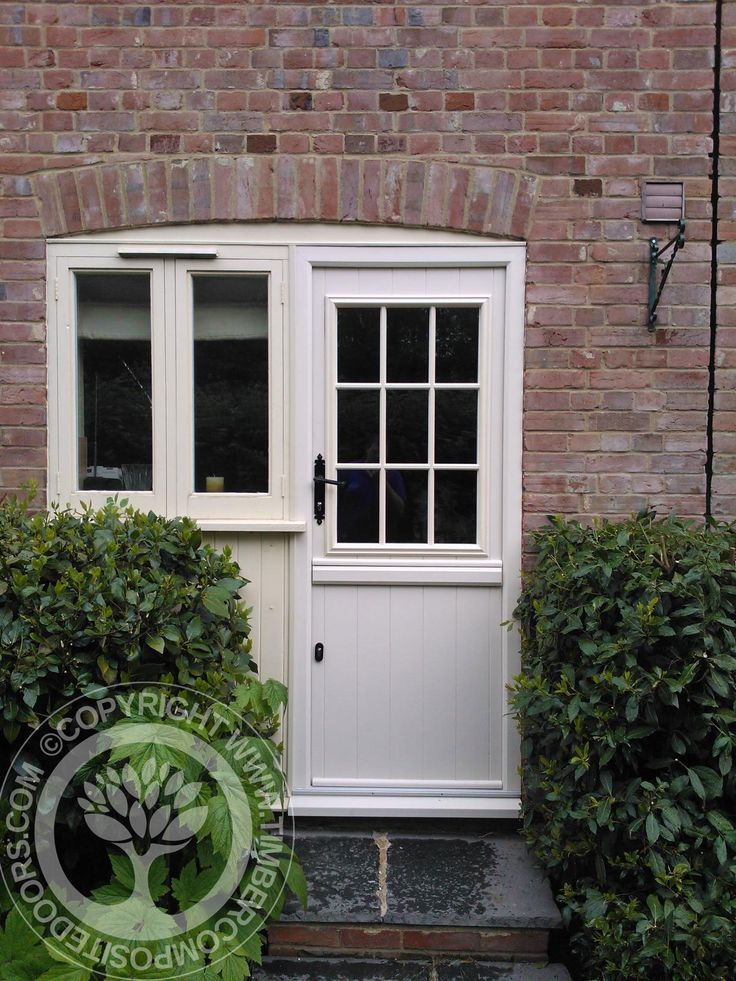 17 best images about stable doors on pinterest stables for Design your own front door