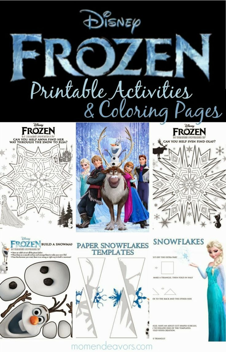 17 Best images about Frozen Birthday Printables – Free Printable Party Invitations No Download