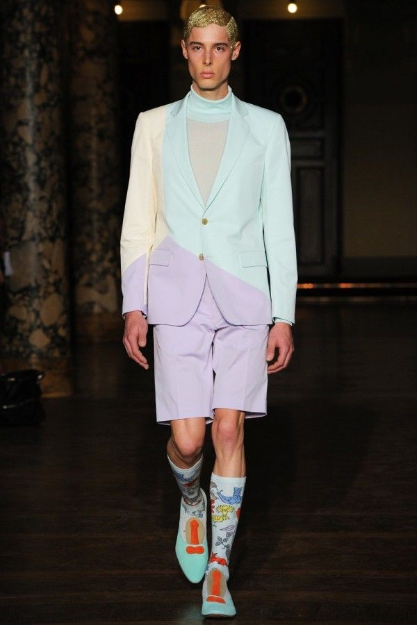 ... Summer 2014 RTW | fashion galore ~ men | Pinterest | Summer and Spring