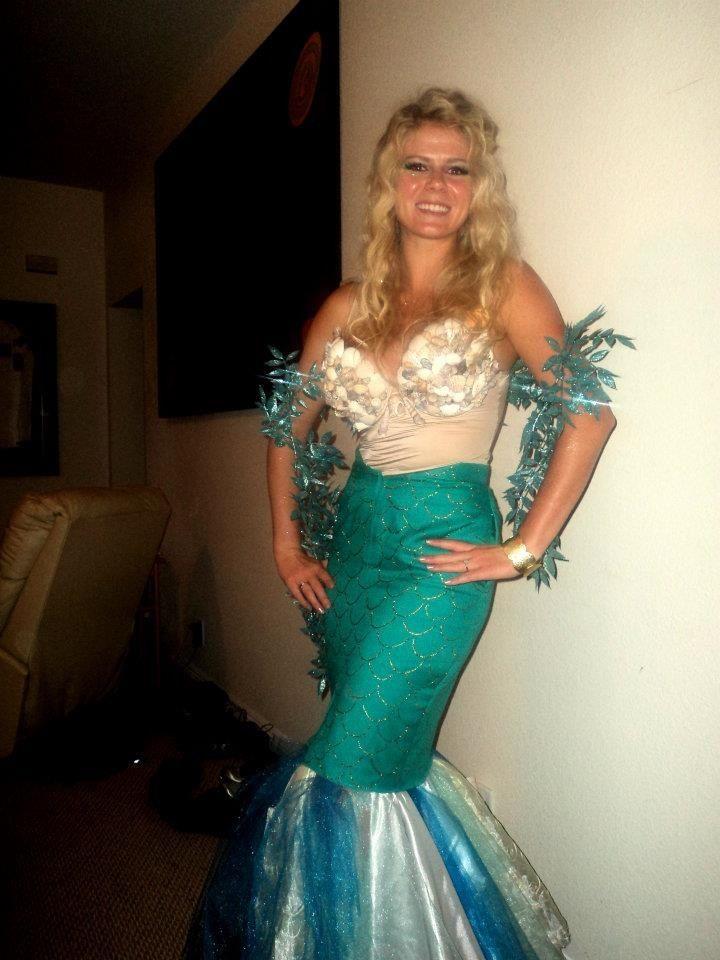 2014 costumes halloween mermaid halloween costumes homemade mermaid