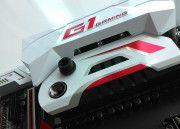 Conoce sobre GIGABYTE presenta sus nuevas placas base Z170