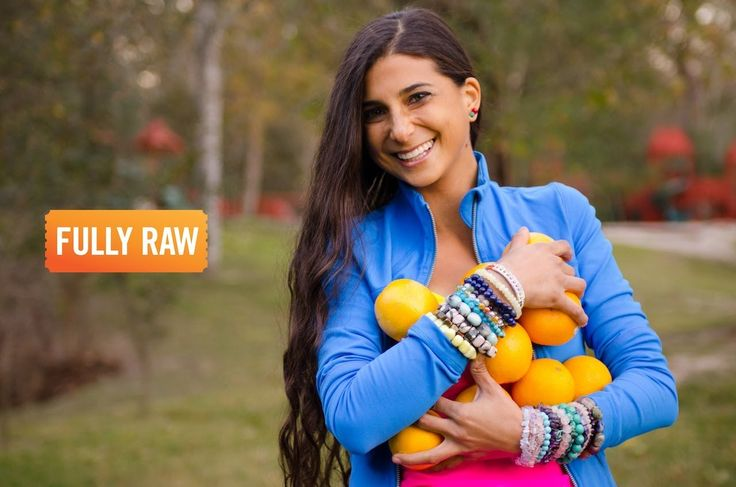 How to Start a Raw Food Diet! ~ Fully Raw Kristina