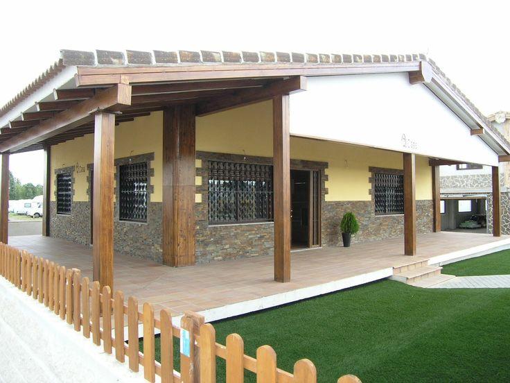 1000 images about casas prefabricadas de acero y hormigon - Casas prefabricadas guadalajara ...