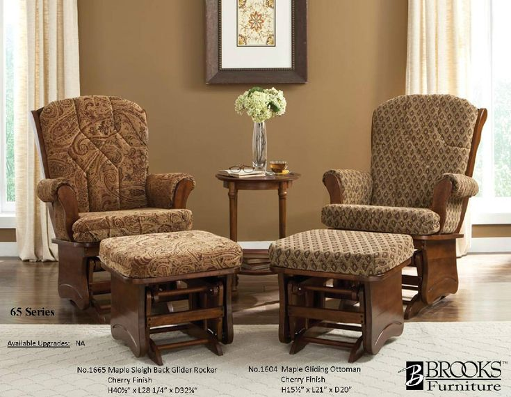 1000 Images About Brooks Furniture On Pinterest Glider