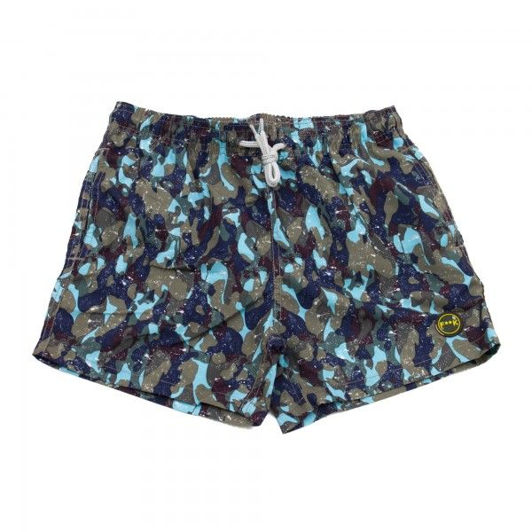 F**K Project Boxer camouflage