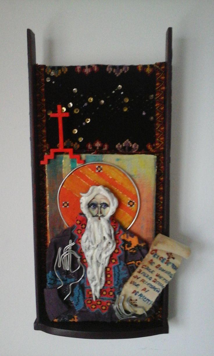 Sfantul CASIAN (2)