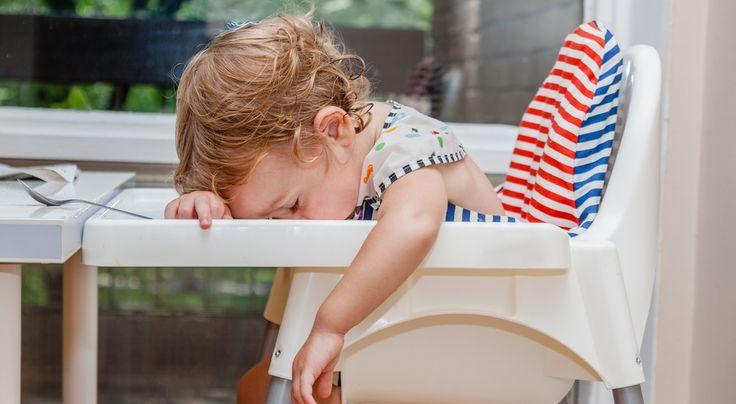 ¿Cuál es la mejor forma de regular las horas sueño de tu bebé?