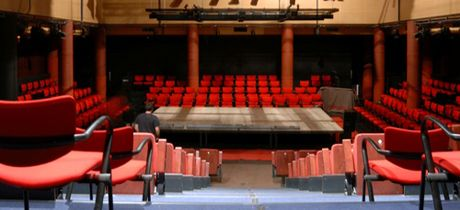 Teatro Galileo. Madrid