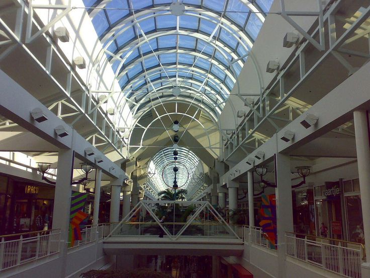 Arden Fair Mall in Sacramento