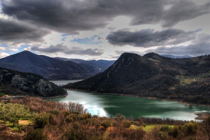 Lake Bomba