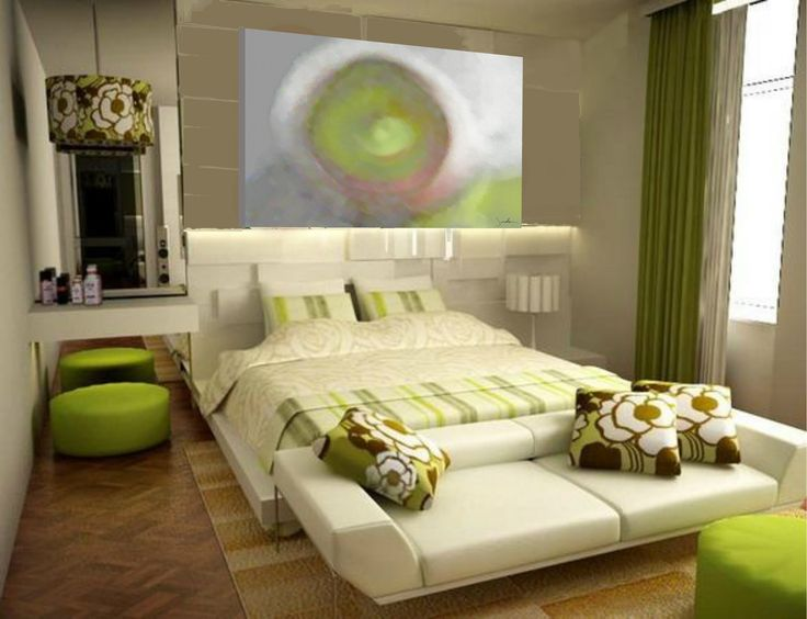 64 best My painting and a bedroom set (large format prints on ...